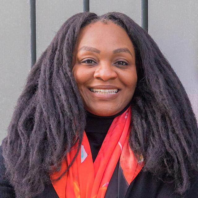 Julie Oyogoa