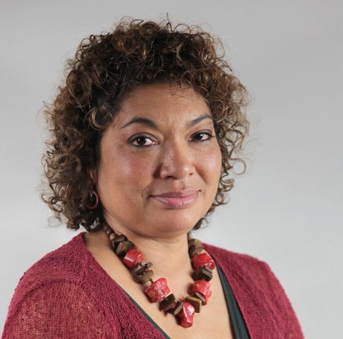 Patricia Hamzahee